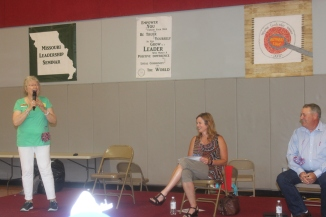 Missouri Leadership Seminar (M.L.S.) | Discover the leader ...